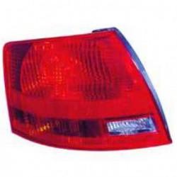 Faro fanale posteriore sinistro AUDI A4 Avant 11/2004-2007 esterno senza portalampada