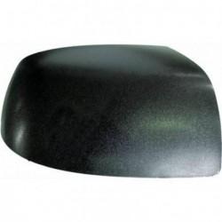 Coprispecchio calotta retrovisore sinistro FORD FIESTA, 2005-2008 nero