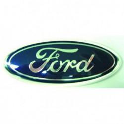 Logo emblema marchio stemma FORD MONDEO 1993-1996, ESCORT 1990-1995, FIESTA 1989-1995