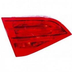 Faro fanale posteriore sinistro AUDI A4 Avant 2007-2015 interno a lampadina, senza portalampada