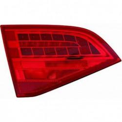 Faro fanale posteriore sinistro AUDI A4 Avant 2007-06/2011 interno a LED, senza portalampada
