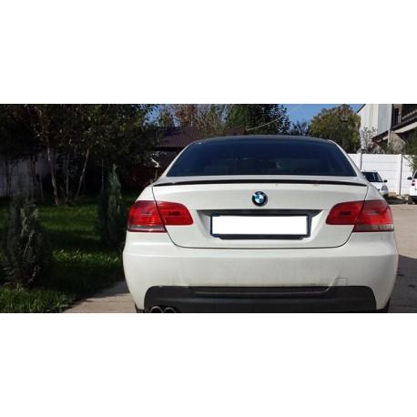 2005-2012 BMW 3 E91 SPOILER PARAURTI POSTERIORE doppio scarico per singolo tubo M-Sport Nuovo