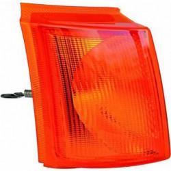 Freccia anteriore sinistra FORD TRANSIT 1991-1999 arancio oem 1063534