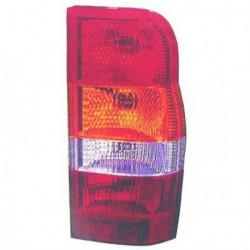 Faro fanale posteriore sinistro FORD TRANSIT 2000-2006 per furgone
