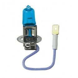 Coppia lampade lampadina alogena Blu-Xe - H3 – 55W - 12V – PK22s OMOLOGATE