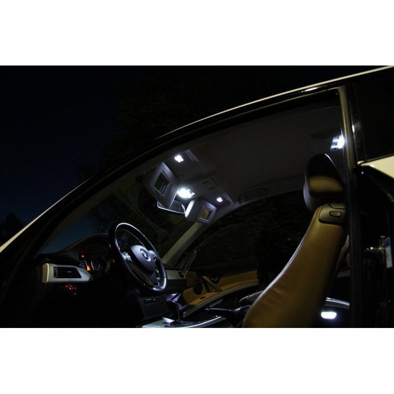 Luci Led Interne Per Fiat 500x Marco Rigon