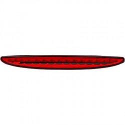 Faro fanale posteriore terzo stop LED TUNING per MINI tutte 2001-10/2006 rosso
