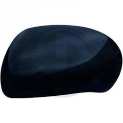 Coprispecchio calotta specchio retrovisore esterno sinistro NISSAN JUKE 2010-08/2014 nero