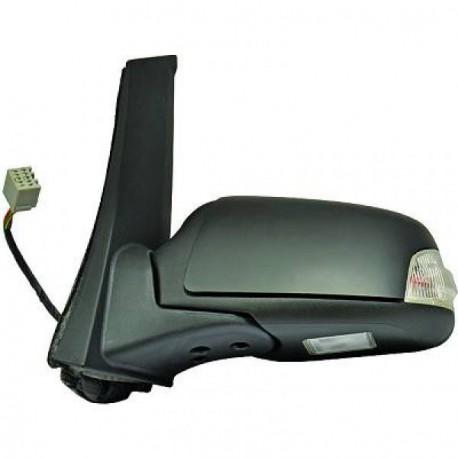 specchio specchietto retrovisore esterno destro ford focus c max 2003 2010 elettrico. Black Bedroom Furniture Sets. Home Design Ideas