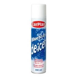 Spray deghiacciante istantaneo – 300 ml