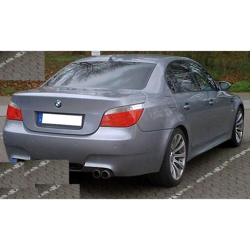 ESTRATTORE Posteriore PARAURTI BMW Serie5 E60 2003 /> 2010 PER SCARICO DX E SX