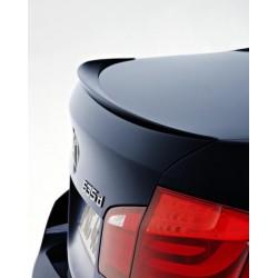 Spoiler posteriore portellone bagagliaio BMW Serie5 F10 2010-2017 berlina in ABS