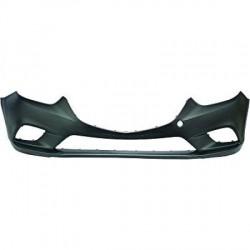 paraurti anteriore mazda 6 2013 verniciabile no sensori. Black Bedroom Furniture Sets. Home Design Ideas