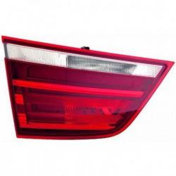 Faro fanale posteriore destro BMW X3 F25 2010-2015 interno a LED rosso bianco