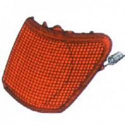 Freccia anteriore sinistra FORD FIESTA anni 1989-1995 arancio