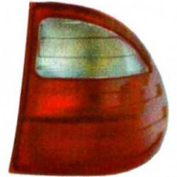 Faro fanale posteriore destro MERCEDES ClasseE W210 1996-1999 Station Wagon SW esterno