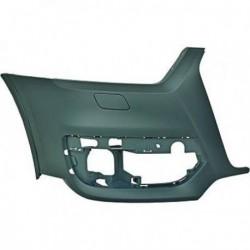 Angolare angolo cantonale paraurti anteriore sinistro AUDI Q3 anni 2011-11/2014 verniciabile per lavafari no sensori