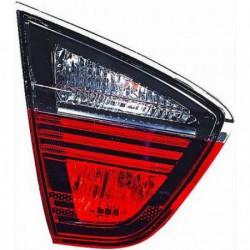 Faro fanale posteriore destro interno BMW Serie 3 E90 berlina anni 2005-2008 fumè