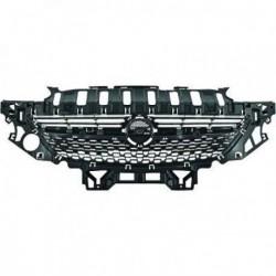 Calandra griglia radiatore OPEL ADAM 2013- nera