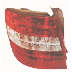 Faro fanale posteriore sinistro FIAT STILO 2001 2002 12/2003 5 porte esterno con portalampada