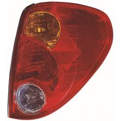 Faro fanale posteriore destro MITSUBISHI L200 anni  2006 2007 2008 2009 2010 2011 2012 oem 8330A156