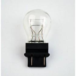 Confezione 10 pezzi Lampada lampadina  2 filamenti P27/7W 3157 auto americane giapponesi