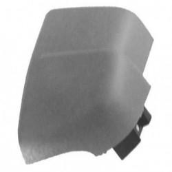 Angolare cantontale paraurti posteriore destro MERCEDES SPRINTER 1995-2006 grigio, versioni furgone