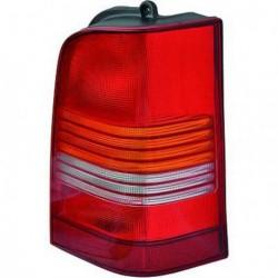 Faro fanale posteriore destro MERCEDES Classe V 1995-2003 freccia arancio oem 638 820 1964