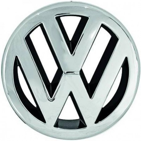Stemma marchio emblema logo VW VOLKSWAGEN TIGUAN 5N restyling