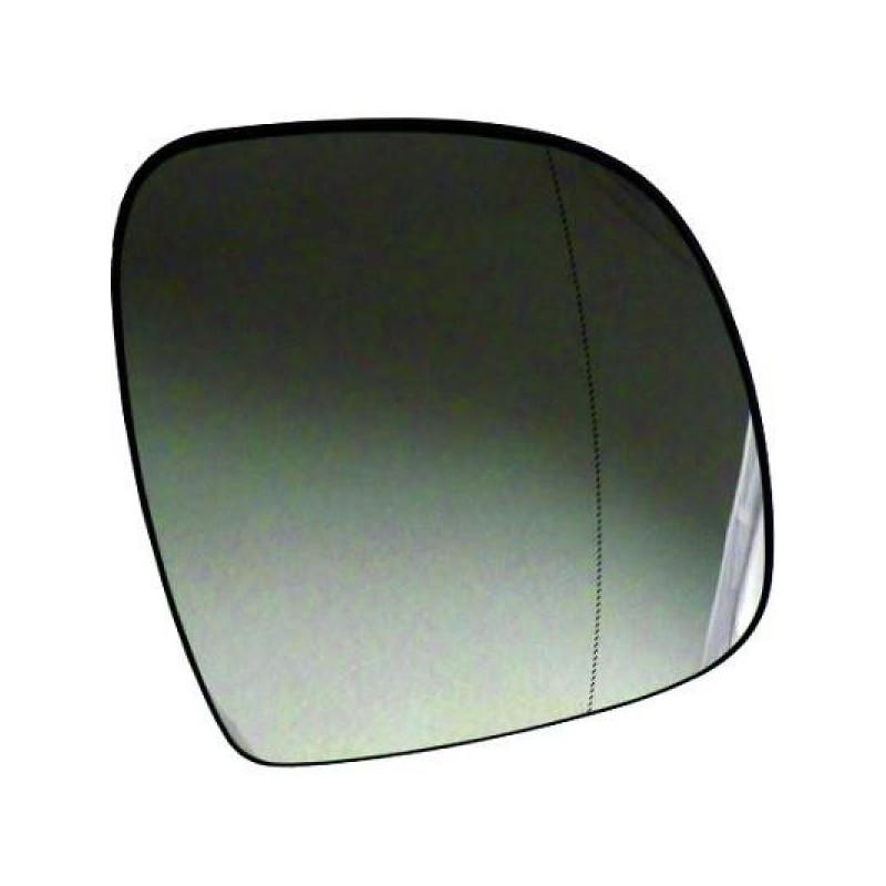 vetro per specchio specchietto retrovisore esterno destro