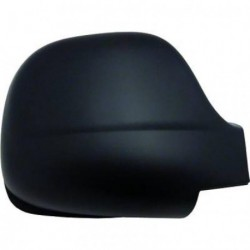 Coprispecchio calotta retrovisore destro MERCEDES VITO Serie W639 2003-2010 nero