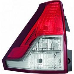 Faro fanale posteriore destro HONDA CRV 2012- superiore centrale