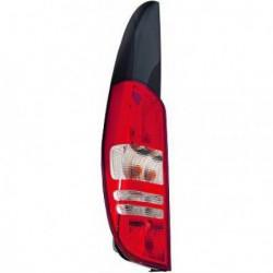 Faro fanale posteriore sinistro MERCEDES VIANO Serie W639, 2010-2014