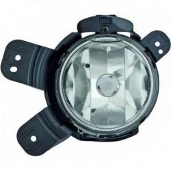 Fendinebbia sinistro CHEVROLET TRAX 2012- lampada H8