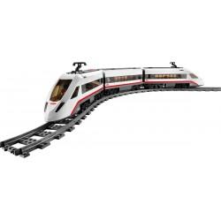 Lego City - Treno passeggeri alta velocità 60051