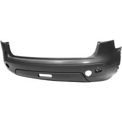 Paraurti posteriore NISSAN QASHQAI 2007-2013 verniciabile anche per sensori