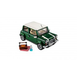 Lego Creator - Mini Cooper 10242