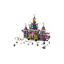 Lego Batman - Il maniero di Joker 70922