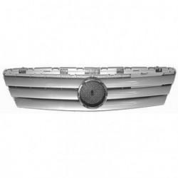 Calandra griglia MERCEDES Classe A W168 1997-2004 argento