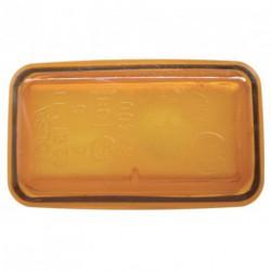 Freccia laterale destra/sinistra arancio per AUDI 80 1986-1995, 100 anni 1991-1994, A6 1994-1997, VOLKSWAGEN POLO 1991-1994, GOLF II 1983-1992, JETTA 1984-1992, PASSAT 1980-1988