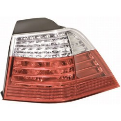 Faro fanale posteriore destro BMW Serie 5 E61 Touring 2007-2010 LCI, esterno a LED