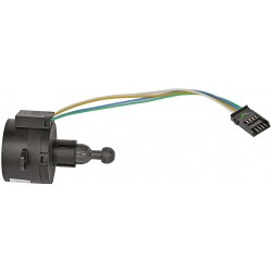 Motorino regolazione elettrica fari BMW Serie1 E84 2009-2012, Serie5 F10 F11 LCI 2013-, Serie3 E90 2008-2011, Serie7 F01 F02 2008-2012