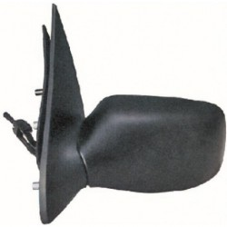 Specchio specchietto retrovisore esterno destro FORD FIESTA 1994-1996 regolazione manuale