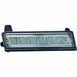 Faro fanale luce diurna destro MERCEDES ClasseM ML W164, 2008-2011 LED, GLK X204 2008-2013