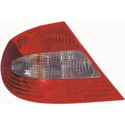 Faro fanale posteriore destro MERCEDES CLK W209 04/2005-2009 scuro Avantgarde