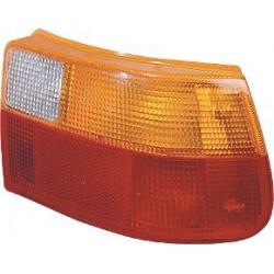 Faro fanale posteriore destro OPEL ASTRA F 1991-1994 3/5 porte freccia arancio