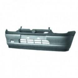 Paraurti anteriore OPEL CORSA B 1996-1997 nero, griglia centrale chiusa