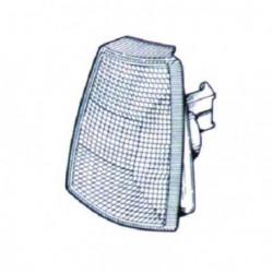 Freccia anteriore destra OPEL KADETT E, 1984-1991 bianco