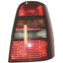 Faro fanale posteriore destro VW GOLF III VARIANT 1991-1999 rosso grigio