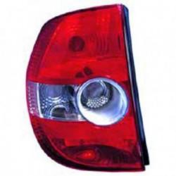 Faro fanale posteriore sinistro VW FOX 2005-2011